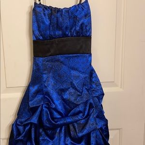 Masquerade Dress by ruby rox size 9